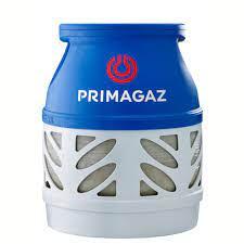 5kg gas PrimaGaz ( ombytning )
