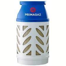 10kg gas PrimaGaz ( ombytning )