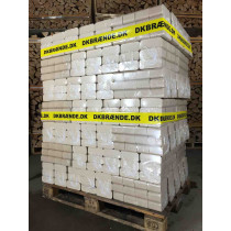 Fågelfors briketter, 1.050 kg AFHENTET