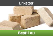 Bestil Billige Briketter Hos DKBRÆNDE