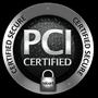 PCI Certificeret